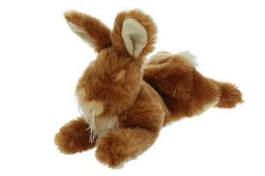 Masterpet Rabbit with Squeaker - Small