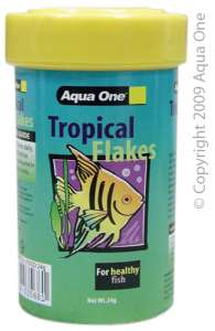 Aqua One Economy Tropical Flake