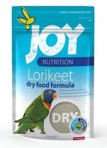 Aristopet JOY Dry Lorikeet Diet
