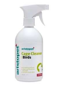 Aristopet Cage Cleaner